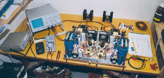 VT52 SE SRPP